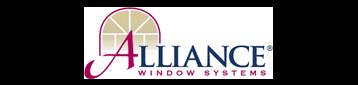 Alliance Windows logo