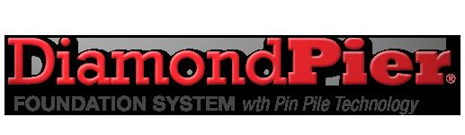 Diamond-Pier logo
