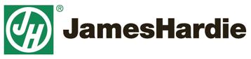 James Hardie Siding logo