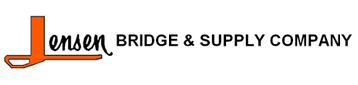 Jensen Bridge & Supply Logo