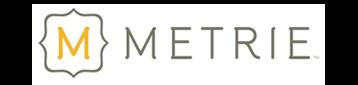 Metrie Trim logo