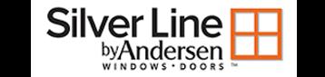 Silver Line by Andersen Windows logo