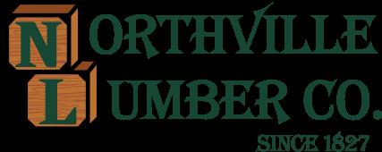 Northville Lumber, Since 1827 Logo